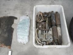 MASERATI Quattroporte  series 1 project