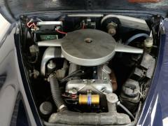 JAGUAR MK II , 3,8 Liter