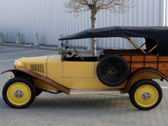 ANDERE Tatra 12