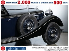 Andere HORCH 853 Sport Cabriolet