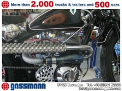 Andere SP 250 Rennmaschine