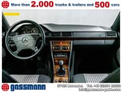 Mercedes Benz E 200 (W124)